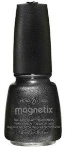 China Glaze Magnetix Nail Polish, Attraction #1108