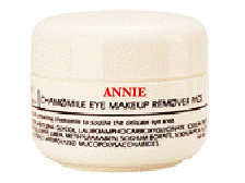 Chamomile Eye Make up Remover Pads