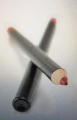 wood lip pencil
