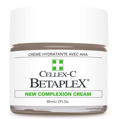 New Complexing Cream