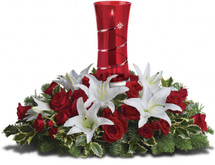 Wondrous Night Centerpiece