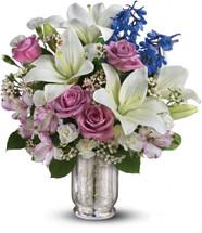 Garden Of Dreams Bouquet
