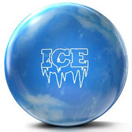 Ice Storm Blue/White