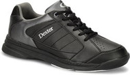 DEXTER MENS RICKY IV BLACK/ALLOY