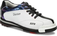 DEXTER WOMENS SST 8 PRO WHITE/CRACKLE