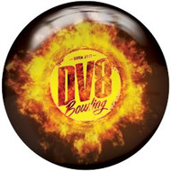 DV8 Scorcher Viz-A-Ball