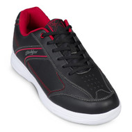 KR Strikeforce Mens Flyer Lite Black/Red