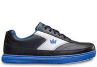 BRUNSWICK MENS RENEGADE BLACK/ROYAL