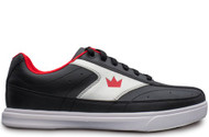 BRUNSWICK MENS RENEGADE BLACK/RED