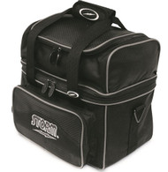 Storm 1 Ball Flip Tote Black