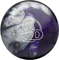 White Dot Black/Purple/Silver