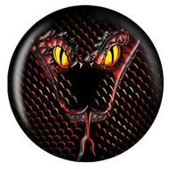 Brunswick Snake Glow Viz-a-Ball