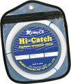 Hi-Catch Mono Leader 300lb Clear 100yd
