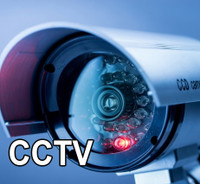Integrated CCTV Surveillance Systems