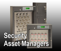 Key Systems - Security Asset Manager