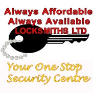 Always Affordable Locksmiths Ltd