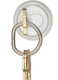 Key Systems Tamper Proof Rings 1""