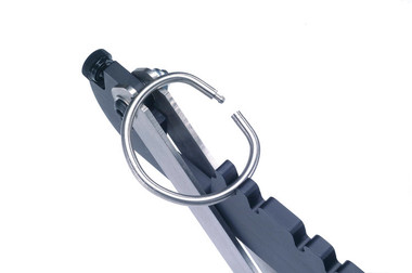 Key Systems Closing Tool for Tamper Proof Rings (271V)