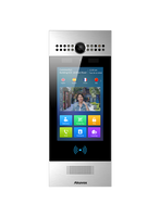 Akuvox R29 Facial Recognition Android Doorphone