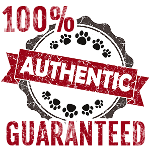 100% Authentic Products Guaranteed