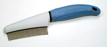 Flea Comb Dog Grooming Brush