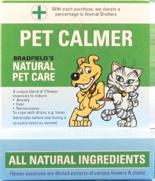 Bradfield's Pet Calmer for Dogs & Cats