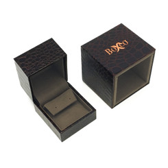 5002 Series High Quality Charisma & Pellaq Small Earring Box