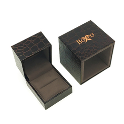 5000 Series High Quality Charisma & Pellaq Ring Box