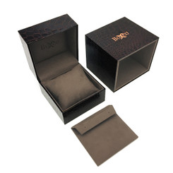 5007 Series High Quality Charisma & Pellaq Utility Earring and Pillow Box
