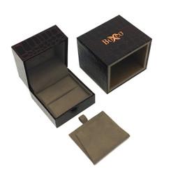 5003 Series High Quality Charisma & Pellaq Ring and Earring Pendant Box