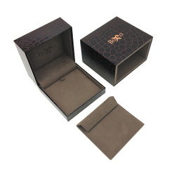 5010 Series High Quality Charisma & Pellaq Earring and Pendant Box
