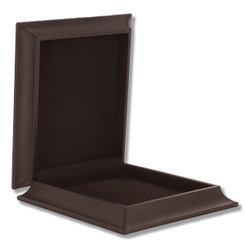6220 Series Leather Necklace Box