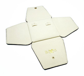 NSPF8 High Quality Chamel Earring Folder