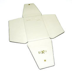 NSPF9 High Quality Chamel Large Earring Folder