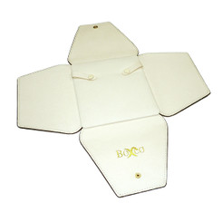 NSPF18 High Quality Chamel Medium Necklace Folder
