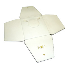 NSPF20 High Quality Chamel Large Necklace Folder