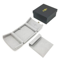 8110 Series High Quality Charisma Earring and Pendant Box