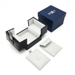 3703 Custom High Quality Leather & Charisma Multi Purpose Box