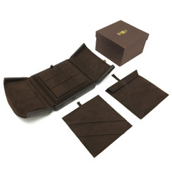 8018 Custom High Quality Leather & Charisma Multi Purpose Box