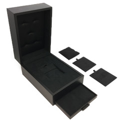 5088 Luxury High Quality Leather & Charisma Multi Prupose Box