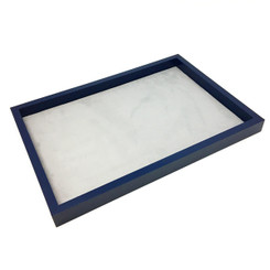 TRY350-UT Custom Presentation Tray Covered with Leatherette & Charisma