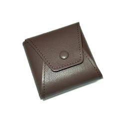 LSFL3 Custom High Quality Leather & Charisma Suede Ring Folder