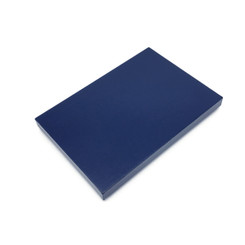 LTRSS Custom High Quality Leatherette & Silsuede Small Tray Cover