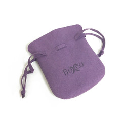 RSP2 Charisma Draw String Pouches with Divider Inside without Outer Box