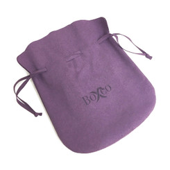 RSP4 Charisma Draw String Pouches with Divider Inside without Outer Box