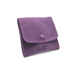 LSQP3 High Quality Charisma Button Pouches without Outer Box