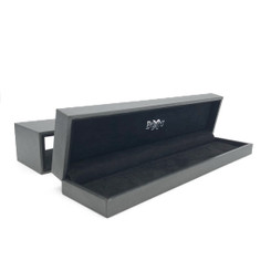 5315 High Quality China Suede and Leatherette Bracelet Box