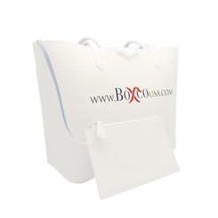 Women Fashion Bag with Clutch Inside