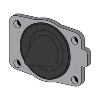Light Weight Metering Valve Diaphragm