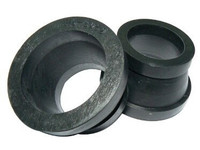 Clemco CQGP-2, Quick Coupling Gaskets, 10 pack